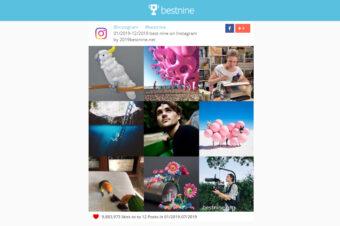 Cómo crear lo mejor de tu Instagram en 2019