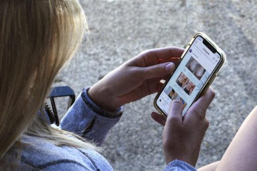 Instagram controlará la edad de los nuevos usuarios