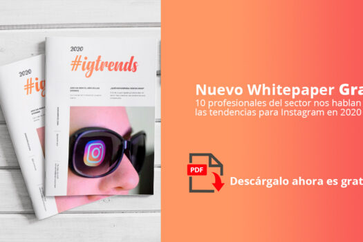 Tendencias Instagram 2020 #igtrends