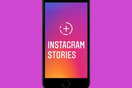 Compartir Stories de Instagram en tus grupos