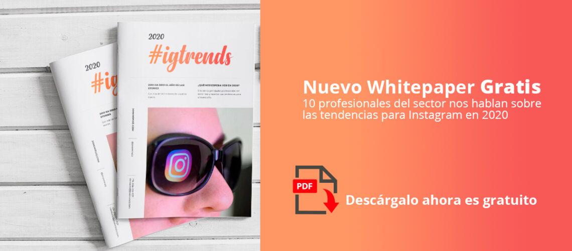 Tendencias Instagram 2020 #igtrends